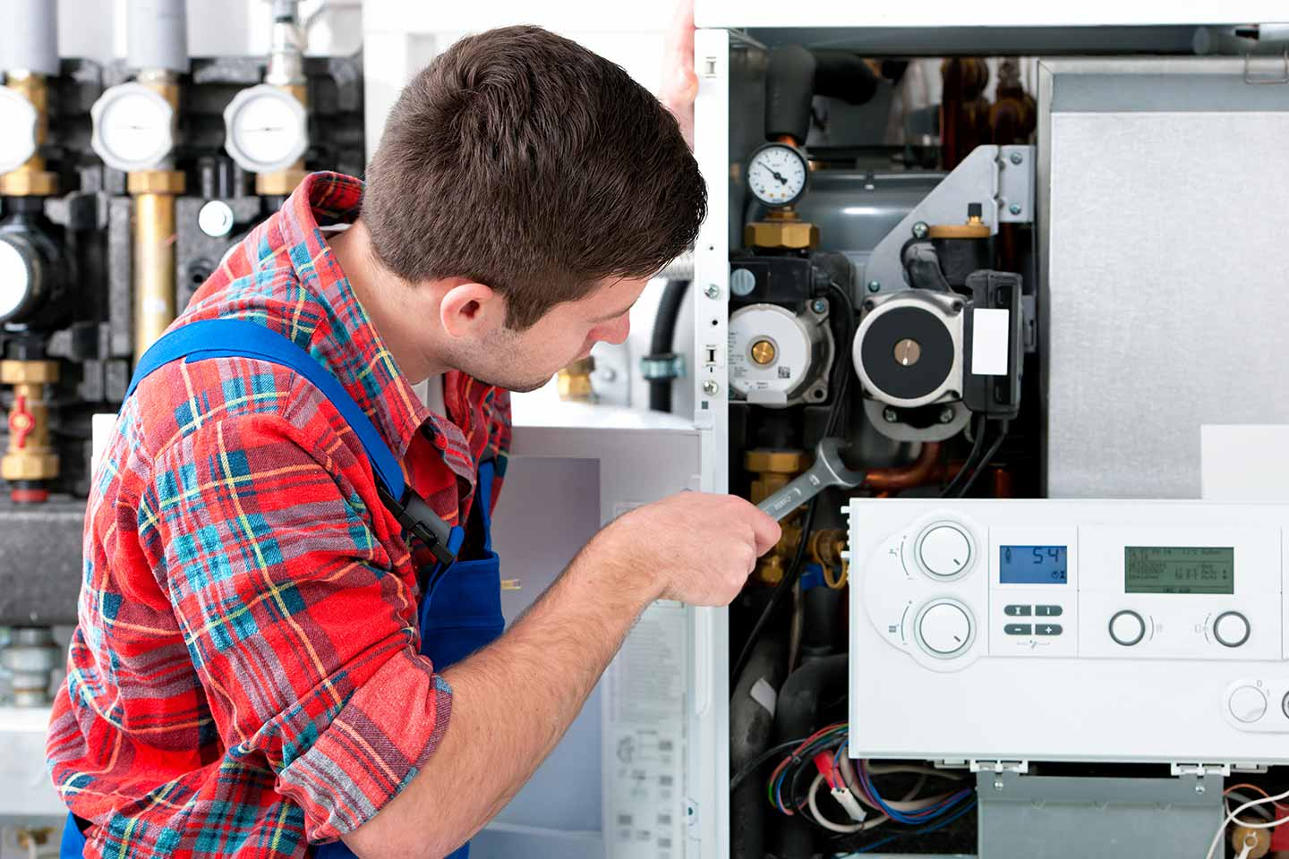Boiler and Central Heating Installation and Repair in London