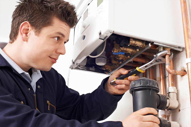 Boiler Repair in London