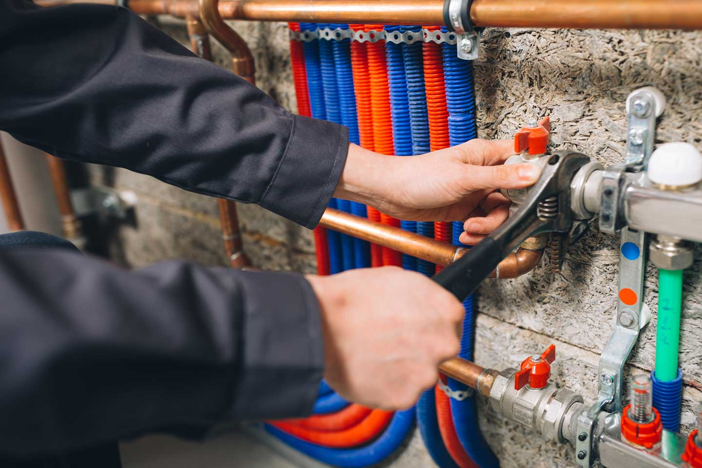 Emergency Plumbing London