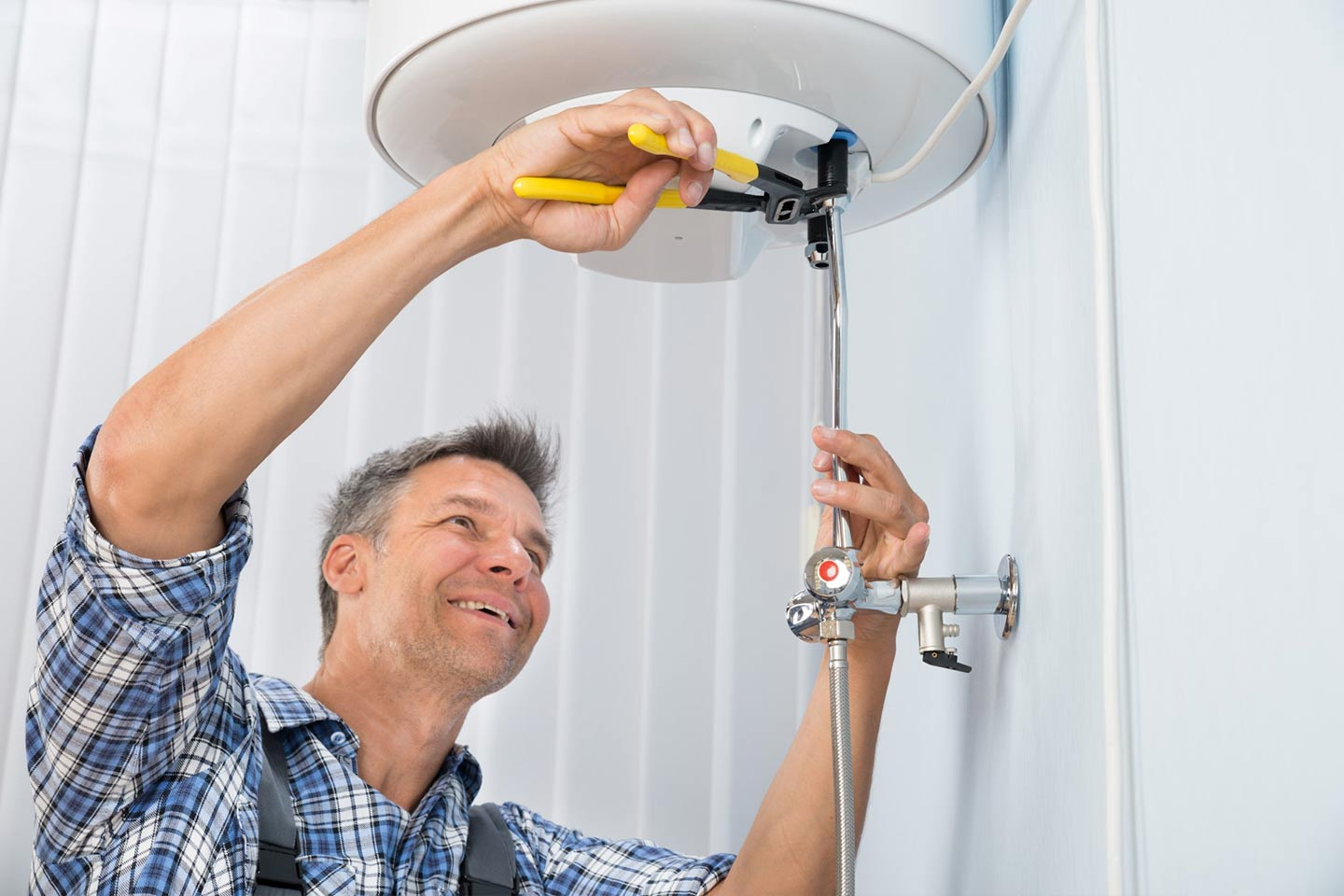Shower and Tap Repair and Installation in London