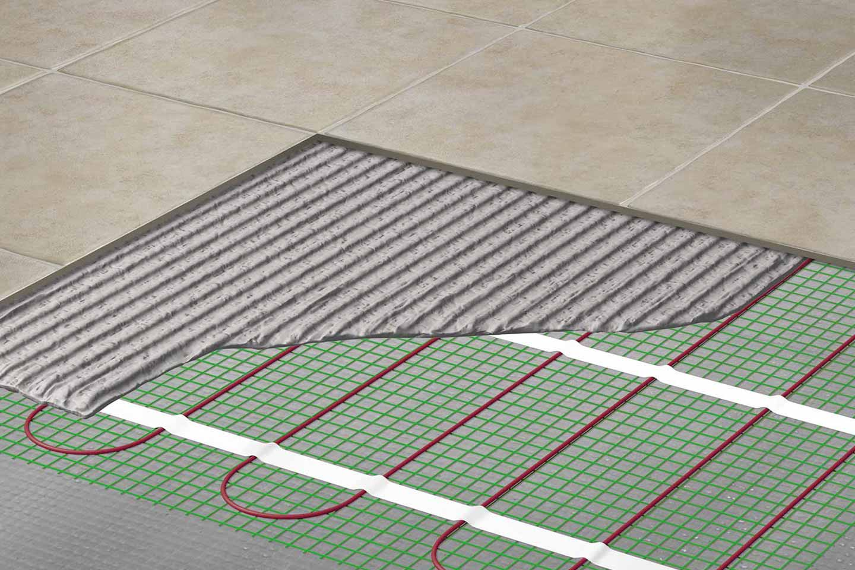 Underfloor Heating Installation and Repair in London